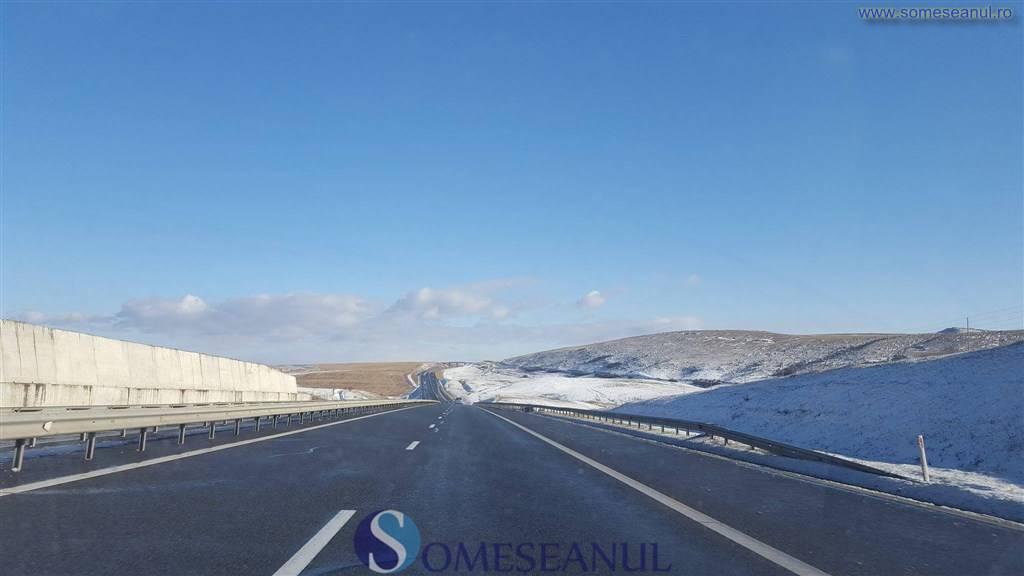 someseanul-autostrada a3 turda cluj