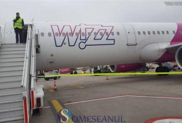 """Amenințare cu bombă pe Aeroportul Cluj. Un pasager a anunțat că are o """"bombă în bagajul de cabină"""""""