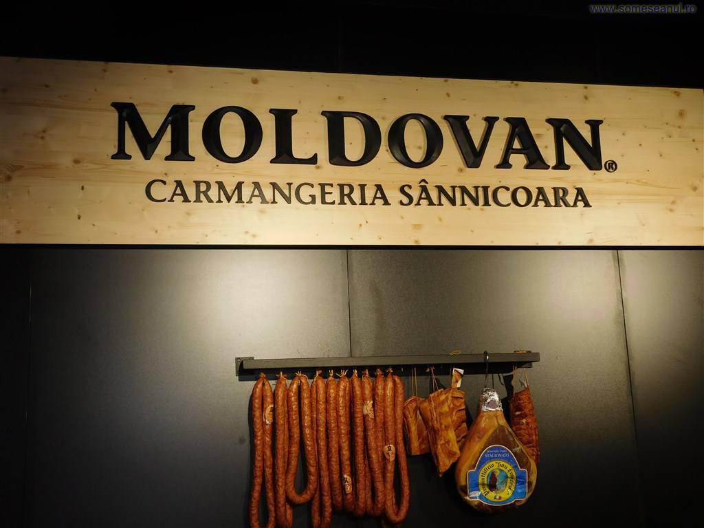 Nou în Dej! Carmangeria Moldovan vă așteaptă în noul magazin din Dej – FOTO