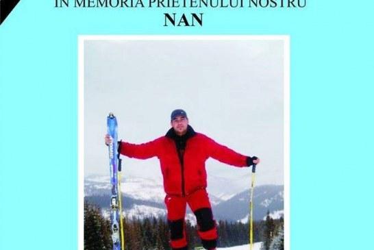 """,,Cupa Nan Marian"""" – primul concurs de schi al sezonului"""