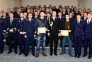 IPJ Cluj: Doi studenți felicitați de polițiștii clujeni, pentru spiritul civic de care au dat dovadă