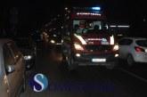 Femeie accidentată grav pe o trecere de pietoni din Cluj – FOTO