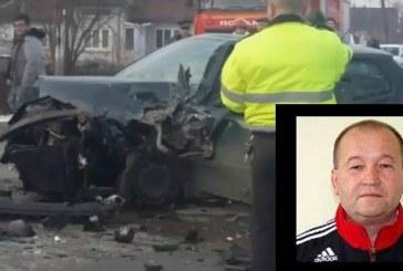 """Accident mortal în Tohat. Fost antrenor la """"U"""" Cluj și CSM Baia Mare, decedat în accident – VIDEO"""