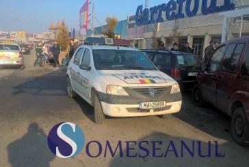 Autorul alertei cu bombă de la Vivo / Polus Cluj a fost internat la Psihiatrie