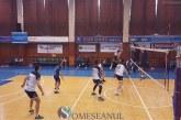 Unirea Dej, învinsă în primul meci al anului, la Caransebeș