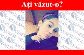IPJ Maramureș: Minoră de 13 ani dispărută de acasă. Ați văzut-o?