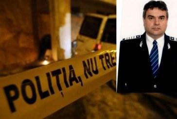 Şeful postului de Poliţie din Vişeu de Jos, înjunghiat mortal la locul de muncă. Suspecții au fost arestați