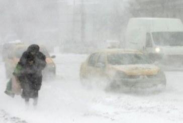 ISU Bistrița: Măsuri de prevenire în perioada cu temperaturi extreme – ger