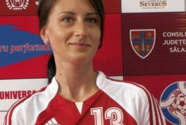 Doliu în lumea sportului sălăjean: Triplă campioană națională, a murit la doar 33 de ani