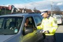Siguranţa circulaţiei pe drumurile publice în atenţia poliţiştilor