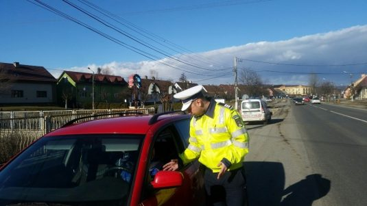 actiune politia bn 2