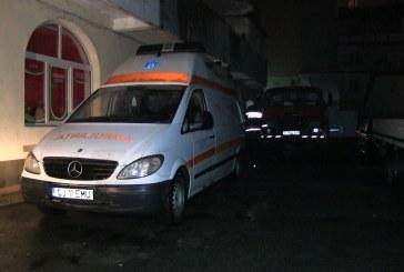 GHERLA – Bărbat găsit decedat în propriul apartament de strada Primăverii- VIDEO