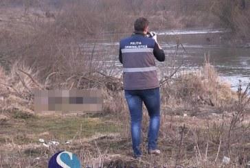 S-a înecat în râul Someș, la câteva sute de metri de casă – FOTO/VIDEO