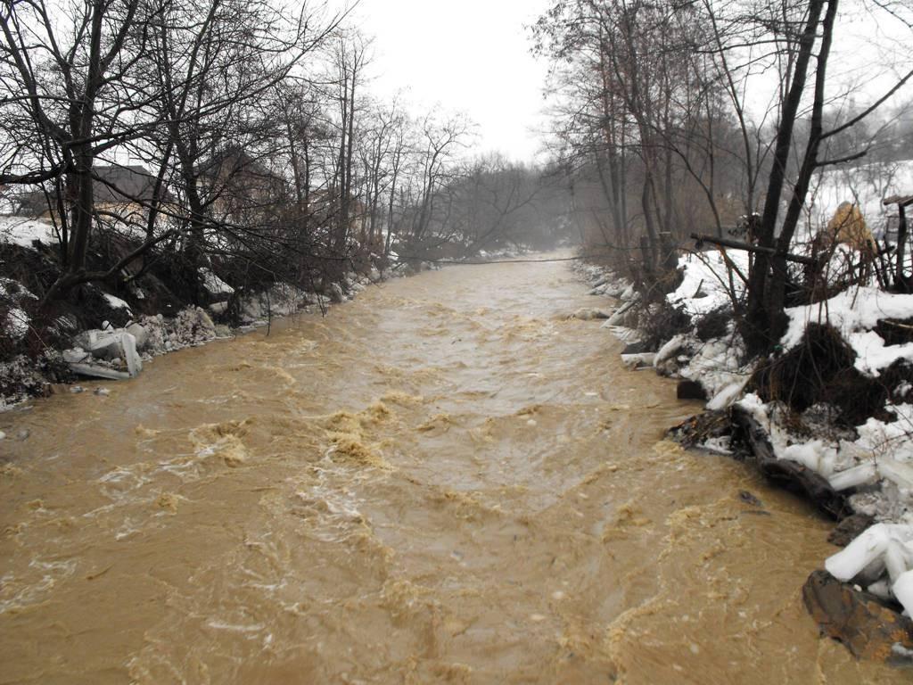 inundatii maramures