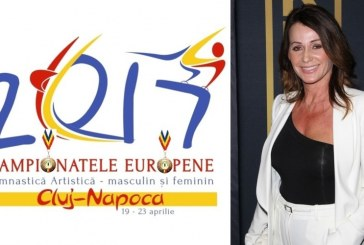 După 60 de ani. Campionatele Europene de Gimnastică se organizează în România, la Cluj-Napoca