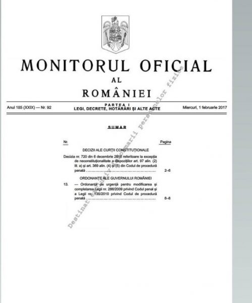 ordonanta modificare cod penal monit oficial (1)