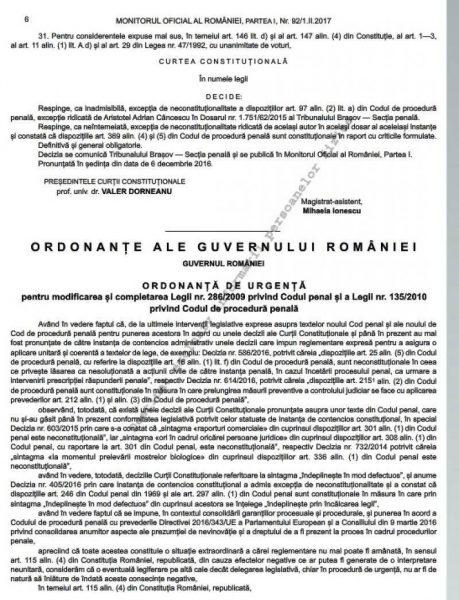 ordonanta modificare cod penal monit oficial (2)