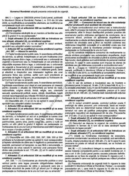 ordonanta modificare cod penal monit oficial (3)