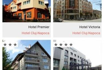 Aplicație informatică în cinci limbi pusă la dispoziția turiștilor de Consiliul Județean Cluj