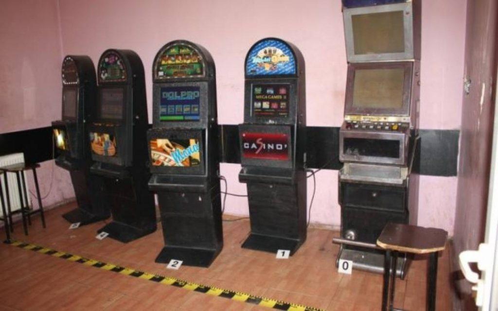 sala aparate jocuri noroc