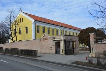 Cel mai mare şi mai modern sediu al unei Şcoli de Arte din ţară, pe punctul de a fi finalizat la Cluj – FOTO