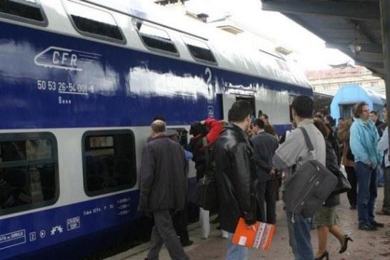 Modificări în circulația unor trenuri. Se închide linia Sighet – Valea Vișeului, în perioada 26 – 28 mai, cu transbordare