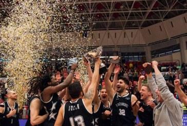 U-BT Cluj-Napoca a câștigat Cupa României după un final dramatic