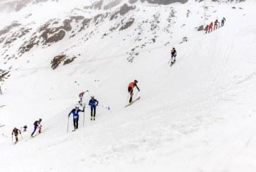 Echipaj al Salvamont-Salvaspeo Cluj premiat la Concursul Ski Alpinism Race