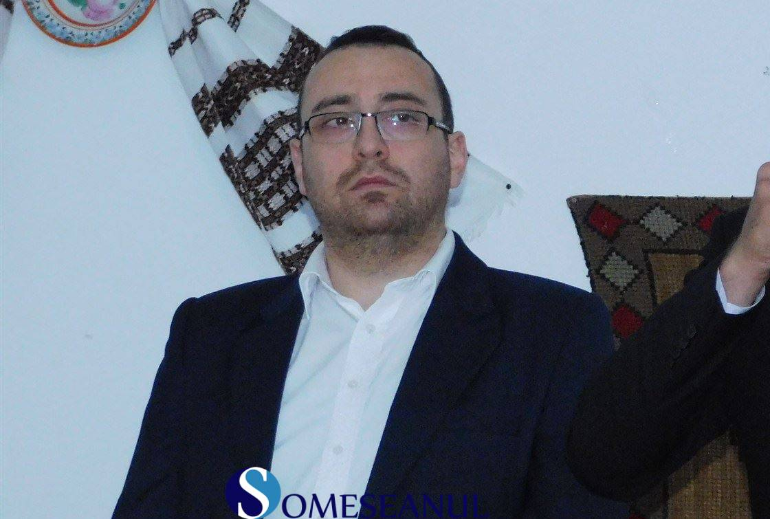 Horia Nasra deputat psd