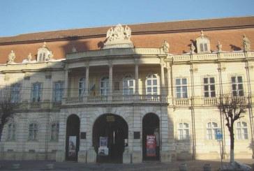 Palatului Bánffy, care găzduieşte Muzeul de Artă din Cluj, va fi reabilitat de CJ Cluj