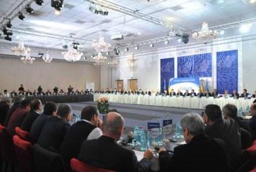 Primarul Dejului la Reuniunea Asociaţiei Municipiilor din Romania