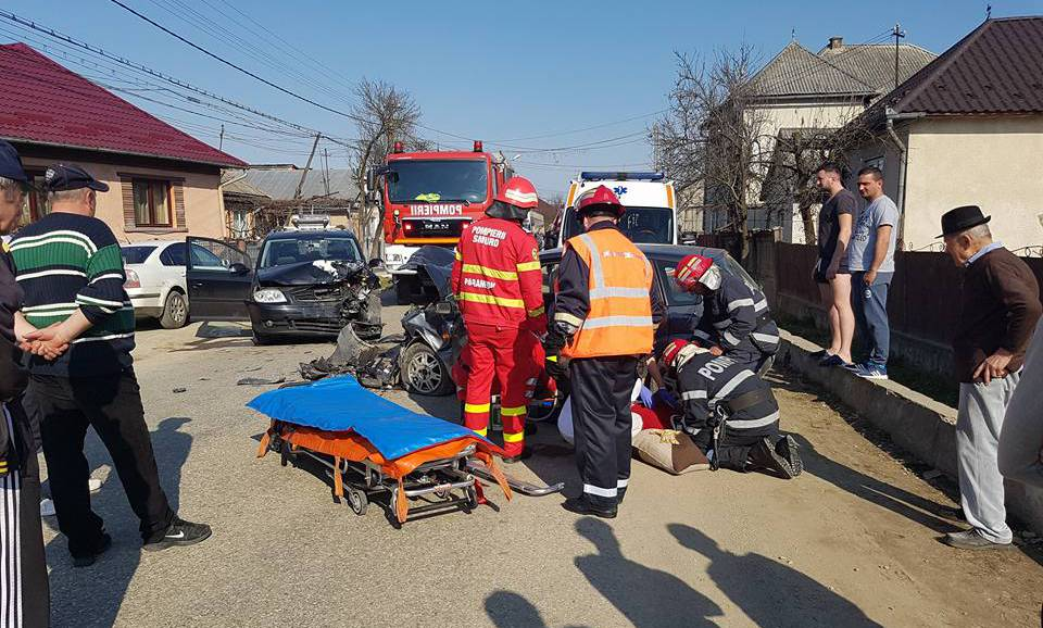 accident malut