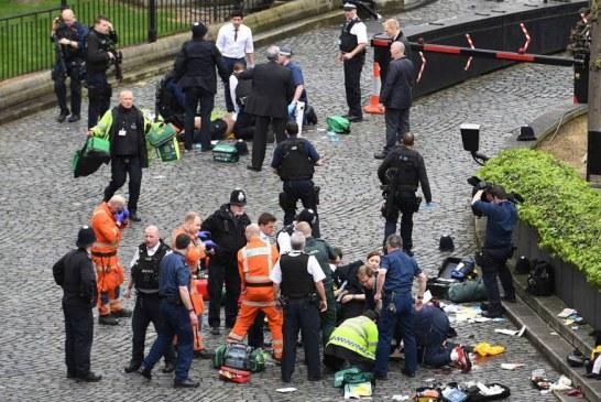 Doi români, printre victimele atacului din Londra. Patru persoane au fost declarate decedate