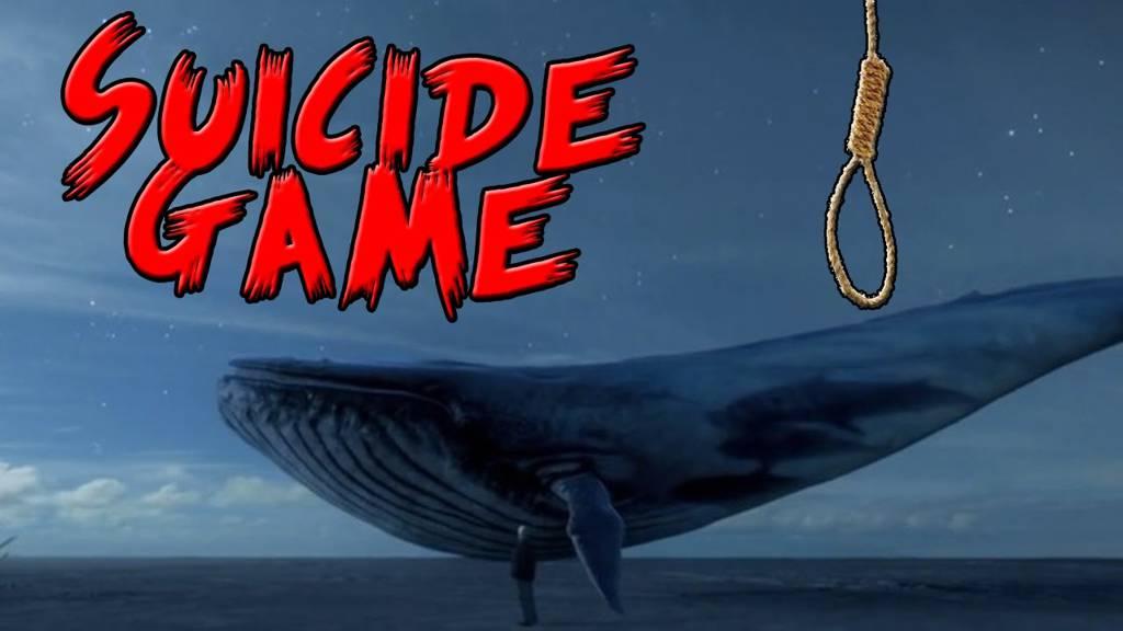 Balena albastră, cel mai periculos joc pe internet. Peste 100 de sinucideri în ultima vreme