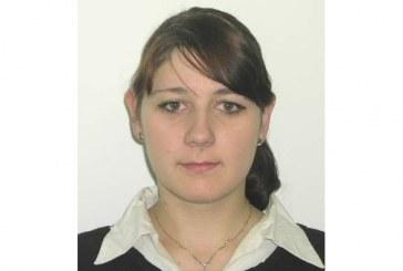 Poliţiştii sălăjeni caută o tânără, de 24 ani. Ați văzut-o?