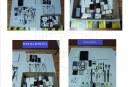 Bani, parfumuri și bijuterii furate din locuințele unor bistrițeni, recuperate de polițiști