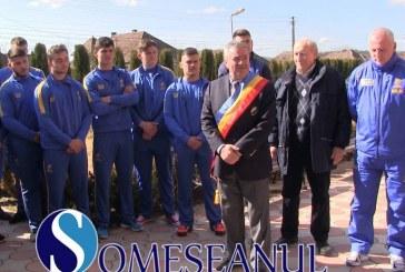 Campionii României la Rugby în antrenament la Iclod – VIDEO