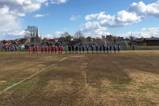 Unirea Dej, învinsă în deplasarea din Maramureș, într-un meci cu final de infarct. Antrenorul Unirii acuză arbitrajul