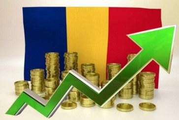 România a avut cea mai mare creștere economică anuală din Uniunea Europeană în ultimul trimestru din 2016