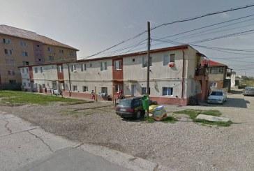 Polițiști și jandarmi, în acțiune în cartierul Dej Triaj. 59 de persoane au fost legitimate