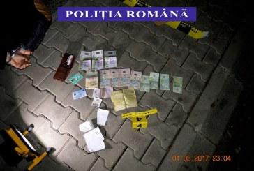 """Bărbat bănuit de înșelăciuni prin metoda """"ACCIDENTUL"""" prins în flagrant de polițiștii dejeni – VIDEO"""