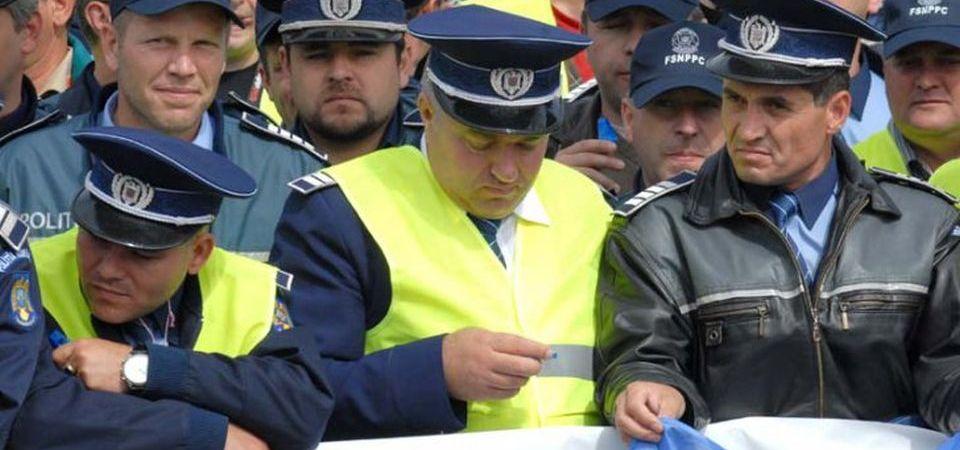 miting-politisti