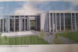 Cum va arăta Centrul Cultural din Comuna Florești. Nici orașe mari nu se pot mândri cu așa ceva – FOTO