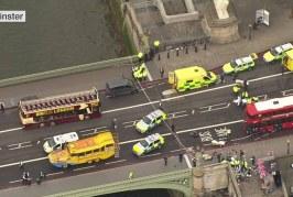 Cine sunt cei doi români, victime ale atacului din Londra. O femeie a fost salvată din râul Tamisa – VIDEO