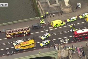 Românca rănită în atentatul de la Londra s-a stins din viață