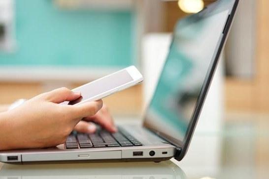 10,5 milioane de romani petrec peste 250 de minute zilnic pe Internet (P)