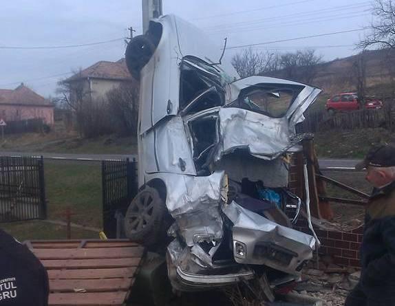 accident corpadea