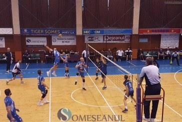 Unirea Dej a încheiat sezonul regulat cu un eșec în fața Craiovei – VIDEO