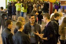 Târgul internațional de universități – RIUF în Cluj-Napoca, eveniment dedicat elevilor și studenților interesați de studii în străinătate
