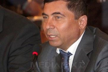 Vasile Turcu, fostul acţionar al echipei de fotbal Dinamo Bucureşti, a murit